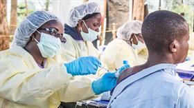 Bir ilaç devi daha Ebola için aşı üretti