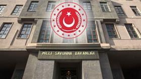 MSB: 5 PKK'lı terörist daha etkisiz hale getirildi