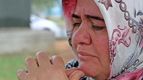 21 yerinden bıçaklanmıştı! Kocasının duruşmadaki sözleri çileden çıkardı