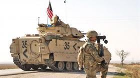 ABD'den Türkiye sınırında dikkat çeken hamle! Hemen başladılar
