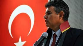 TBB Başkanı Metin Feyzioğlu: Türkiye Cumhuriyeti'nin büyük devlet  olmasına alışalım