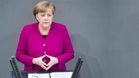 Türkiye sınır dışı etmişti! Merkel'den ilk yorum