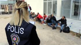 Son dakika... İstanbul Valiliği: 42 bin 888 kaçak göçmen gönderildi
