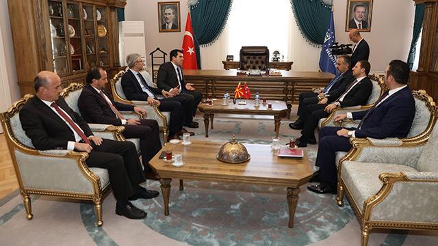 Kuzey Makedonya Türk yatırımcıları bekliyor