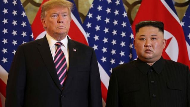Kuzey Kore'den ABD'nin eski Başkan Yardımcısı Biden'a: Sopayla dövülmesi gereken kuduz köpek