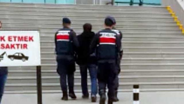 Terör örgütü El Kaide üyesi Tekirdağ'da yakalandı