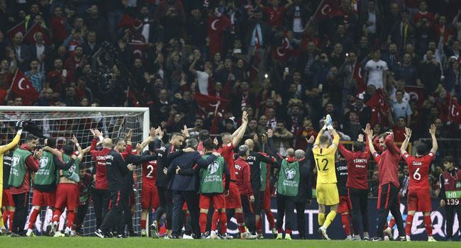 Türkiye'nin takımı