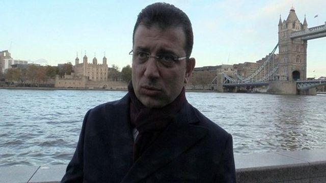 Projeleri bir bir iptal eden İmamoğlu, dış borçlanma yetkisi olmadığı halde Londra'da kredi arıyor!