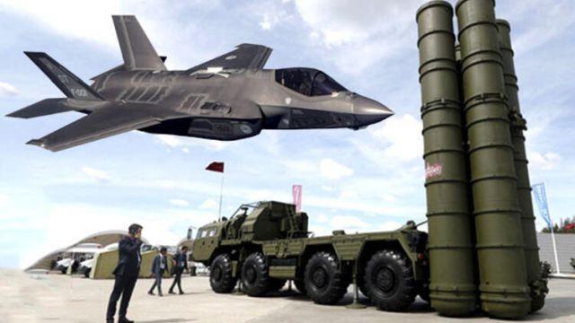 Türkiye'den çok önemli S-400 ve F-35 açıklaması: Bugün itibarıyla çalışmalara başladı