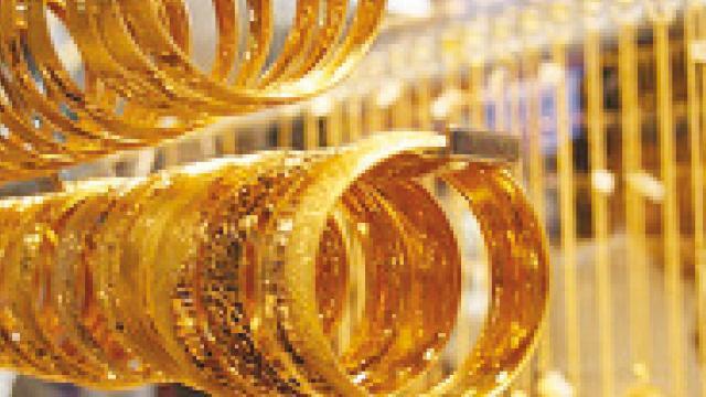 Altın satışında 8 taksit dönemi