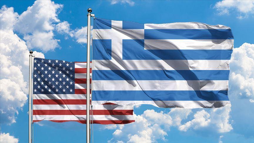 ABD'nin Yunanistan'daki askeri üslere ilgisi artıyor