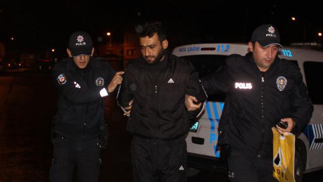 Konya'da vahşet! 4 yaşındaki çocuklarının gözü önünde öldürdü