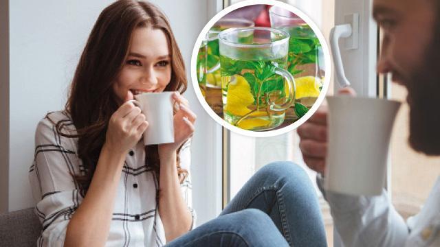 Nane çayı mideyi rahatlatır