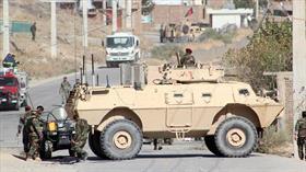 Afganistan'da 615 DEAŞ'lı terörist teslim oldu