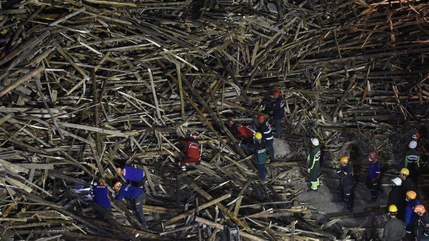 33 saattir aranan inşaat mühendisi Korkut Küçükcan'a yaralı olarak ulaşıldı