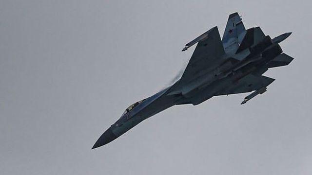 Rus savaş uçaklarının İdlib'e hava saldırılarında 9 sivil hayatını kaybetti