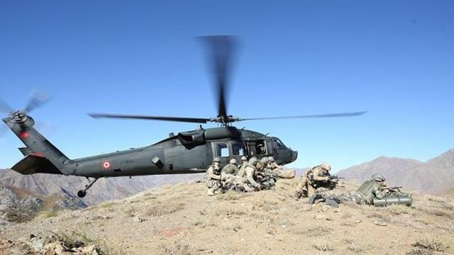 PKK/PYD'de panik had safhada! Haberleşme yüzde 75 azaldı