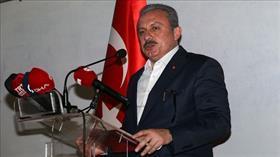 TBMM Başkanı Şentop: Türkiye yeni dünya düzeninin kurucu aktörlerinden biri olacak