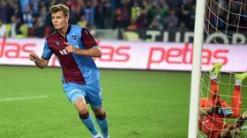 Trabzonspor Sörloth'un bonservisi için masaya oturuyor