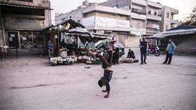 Afrin halkının yaraları Türkiye'nin yatırımlarıyla sarıldı