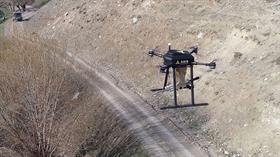 Türkiye'nin ilk milli silahlı drone sistemi Songar göreve başlıyor