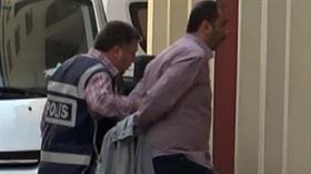 Anıtkabir'de slogan atanlara küfreden Mehmet Avcı tutuklandı
