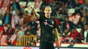 Domagoj Vida'ya Premier League'den talip çıktı