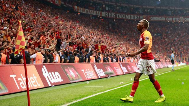 Galatasaray ile Monaco arasında 1,5 milyon Euro'luk anlaşmazlık