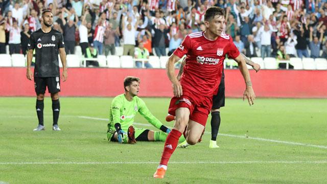 Beşiktaş transferde Galatasaray ve Trabzonspor'u gafil avlayacak