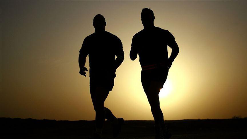 Sporu yaşam tarzı olarak benimseyin önerisi