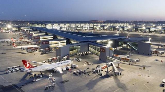 İstanbul Havalimanı'ndan 2 uluslararası havalimanı ile dev anlaşma