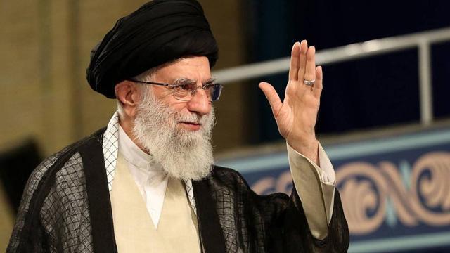 İran dini lideri Hamaney'den uyarı: İnsanların talepleri karşılanmalı
