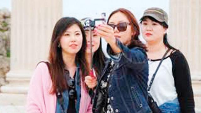 İstanbul Havalimanı'na Çinli turist yağacak