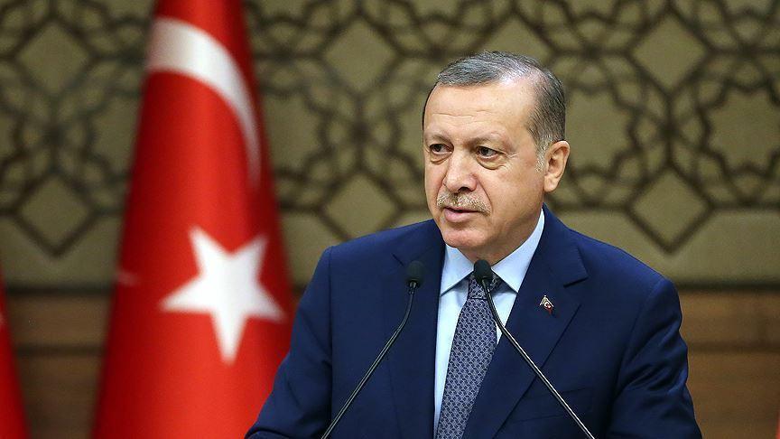Başkan Erdoğan talimatı verdi! 10 bin çalışan haklarına kavuşacak