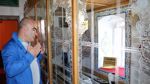Kanuni Sultan Süleyman'ın soyundan geldiklerini mahkeme kararı ile kanıtladılar