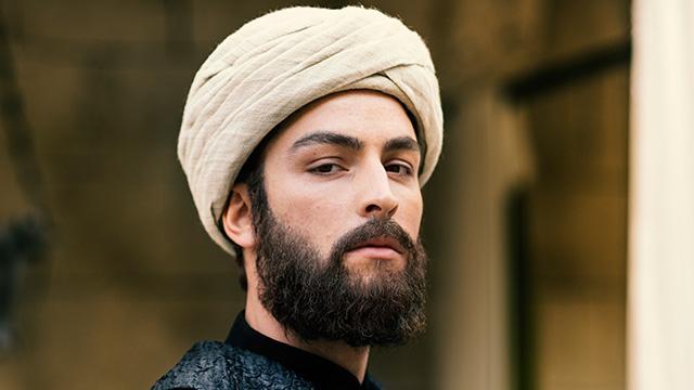 Boran'ın Alaeddin imajı