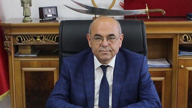 CHP'li  Belediye Başkanı Hüseyin Gemi partisinden istifa etti