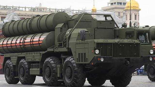 Rusya-Suudi Arabistan arasındaki S-400 görüşmeleri devam ediyor