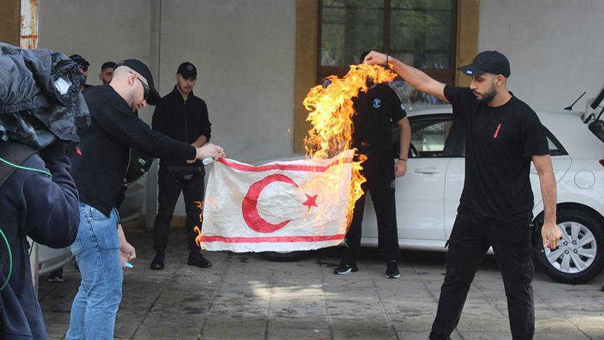 Dışişleri'nden Güney Kıbrıs'a sert tepki