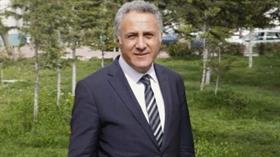 TÜM-İŞ Genel Başkanı Mahmut Şahin'den tuhaf savunma! 'Gayet normal'
