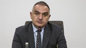 Bakan Ersoy: Yıldız Kenter'in bıraktığı iz Türk tiyatrosunun ufkunda daima duracak