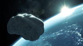 NASA'dan felaket uyarısı! Dünyaya çarparsa atom bombasının 15 katı etki yapacak