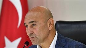 """Tunç Soyer yönetimindeki İzmir Büyükşehir Belediyesi'nde """"gemi"""" çelişkisi!"""