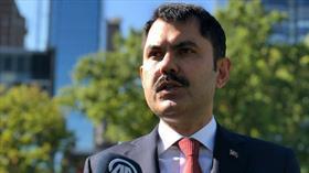 Murat Kurum: Gümüşhane'de 'Dipsiz Göl' sit alanı ilan edilecek