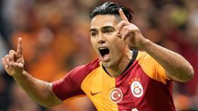 Radamel Falcao'nun bir golünün maliyeti 16.5 milyon TL