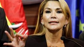Bolivya'da Morales yanlılarına karşı şiddete 'onay'