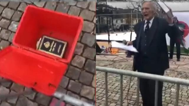 Dışişleri Bakanlığı: Norveç'te Kuran-ı Kerime yapılan saygısızlığı en ağır şekilde kınıyoruz