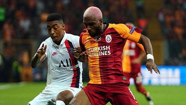 Galatasaray'a bir kötü haber de Ryan Babel'den geldi