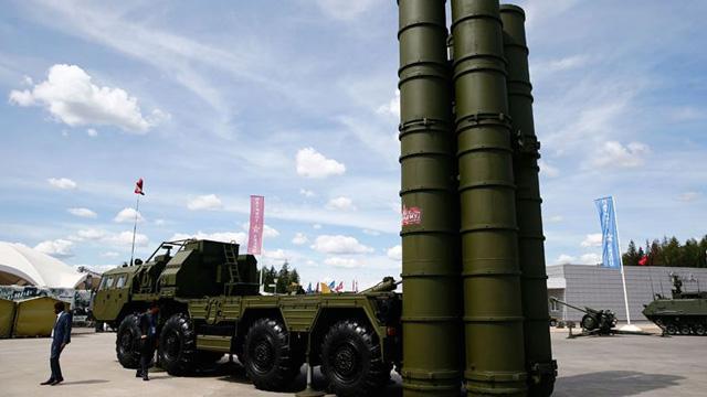 Rusya'dan S-400 açıklaması: Hindistan avansı ödedi ama rakam vermeyeceğim