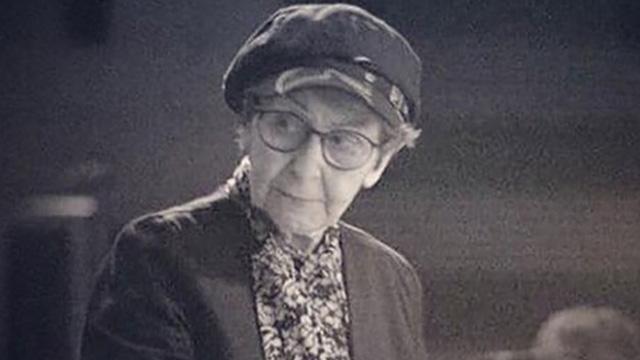 Devlet Tiyatrosu sanatçılarından Jale Birsel hayatını kaybetti